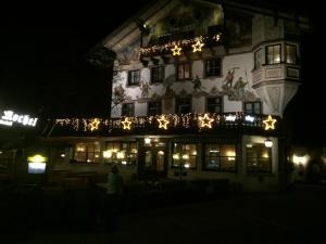 Schmied von Kochel, Hotels  Kochel - big - 7