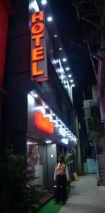 Babul Hotel