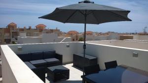 Zenia Beach Townhouse, Ferienhäuser  Playa Flamenca - big - 4