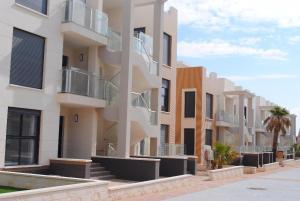 Zenia Beach Townhouse, Ferienhäuser  Playa Flamenca - big - 17