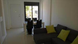 Zenia Beach Townhouse, Ferienhäuser  Playa Flamenca - big - 16
