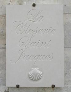 La Closerie Saint Jacques, B&B (nocľahy s raňajkami)  Loches - big - 13