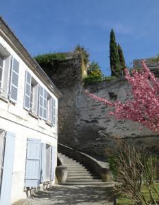 La Closerie Saint Jacques, B&B (nocľahy s raňajkami)  Loches - big - 16