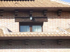 Pension Los Herrero, Гостевые дома  Zarzuela del Monte - big - 11