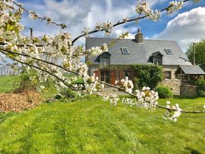 L'Epine, Prázdninové domy  Landivy - big - 23