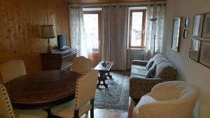 The tiny blanket - Apartment - Courmayeur