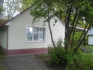 Holiday home on Lineynaya, Nyaralók  Zsigulevszk - big - 13