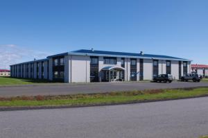 obrázek - Start Keflavík Airport