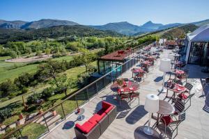 Hotel & Spa des Gorges du Verdon - Chateaux et Hotels Collection - La Palud