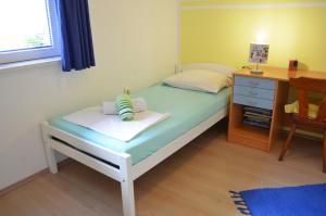 Apartments Boras, Apartmanok  Split - big - 7