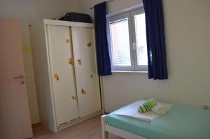 Apartments Boras, Apartmanok  Split - big - 5