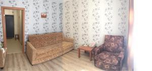 Apartments on Pskovskaya 56