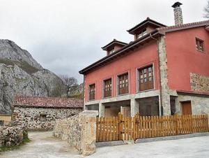 Apartamentos Rurales Blanca