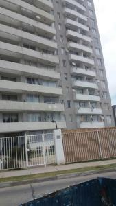 Apartamentos Blanco Bahia, Апартаменты  Coquimbo - big - 1