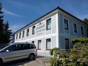 Pension Leichtfried