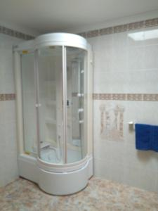 Villa Jasmina, Penziony  Nazaret - big - 4