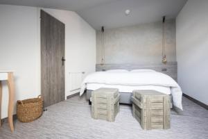 Seven Boutique Hotel, Hotely  Ascona - big - 22