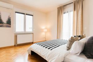 Othonos Apartment, Апартаменты  Афины - big - 7