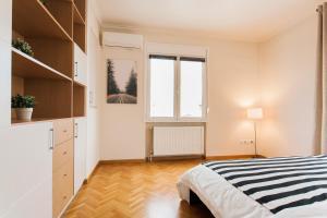 Othonos Apartment, Апартаменты  Афины - big - 5