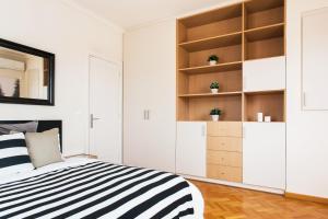 Othonos Apartment, Апартаменты  Афины - big - 6