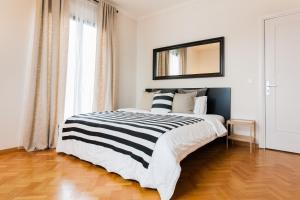 Othonos Apartment, Апартаменты  Афины - big - 4