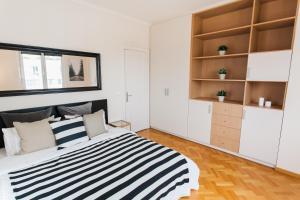 Othonos Apartment, Апартаменты  Афины - big - 3
