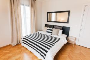 Othonos Apartment, Апартаменты  Афины - big - 16