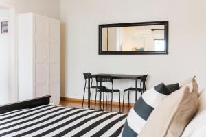 Othonos Apartment, Апартаменты  Афины - big - 15