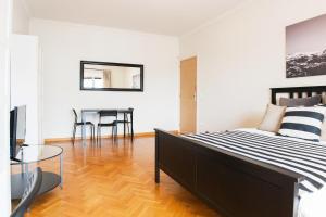 Othonos Apartment, Апартаменты  Афины - big - 14