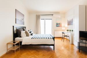 Othonos Apartment, Апартаменты  Афины - big - 11