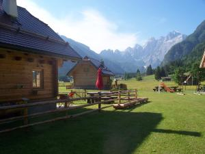 Alpi Giulie Chalets