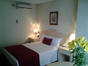 Hotel Quality Inn Aguascalientes, Hotel  Aguascalientes - big - 6