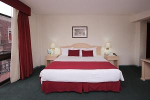 Hotel Quality Inn Aguascalientes, Hotel  Aguascalientes - big - 8