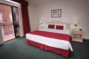 Hotel Quality Inn Aguascalientes, Hotel  Aguascalientes - big - 7