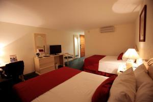 Hotel Quality Inn Aguascalientes, Hotel  Aguascalientes - big - 5