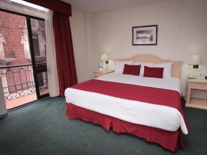 Hotel Quality Inn Aguascalientes, Hotel  Aguascalientes - big - 18