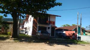 Pousada chalés Vereda do Sol, Affittacamere  Ubatuba - big - 2