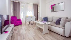 Apartment Pape