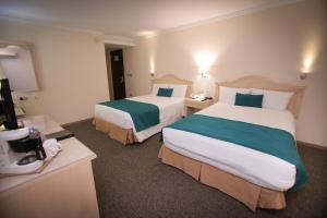 Hotel Quality Inn Aguascalientes, Hotel  Aguascalientes - big - 13