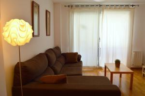 Soleil Tossa Apartments, Апартаменты  Тосса-де-Мар - big - 21