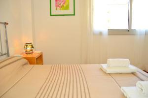 Soleil Tossa Apartments, Апартаменты  Тосса-де-Мар - big - 32