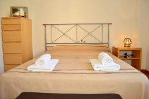 Soleil Tossa Apartments, Апартаменты  Тосса-де-Мар - big - 33