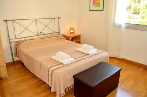 Soleil Tossa Apartments, Апартаменты  Тосса-де-Мар - big - 34