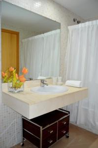 Soleil Tossa Apartments, Апартаменты  Тосса-де-Мар - big - 37