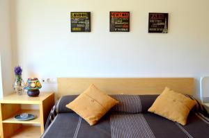 Soleil Tossa Apartments, Апартаменты  Тосса-де-Мар - big - 38