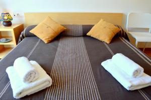 Soleil Tossa Apartments, Апартаменты  Тосса-де-Мар - big - 39