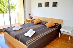 Soleil Tossa Apartments, Апартаменты  Тосса-де-Мар - big - 40
