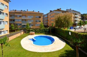 Soleil Tossa Apartments, Апартаменты  Тосса-де-Мар - big - 1