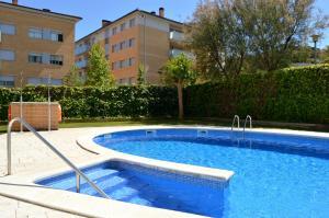 Soleil Tossa Apartments, Апартаменты  Тосса-де-Мар - big - 42