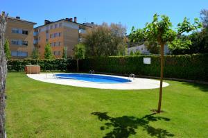 Soleil Tossa Apartments, Апартаменты  Тосса-де-Мар - big - 44